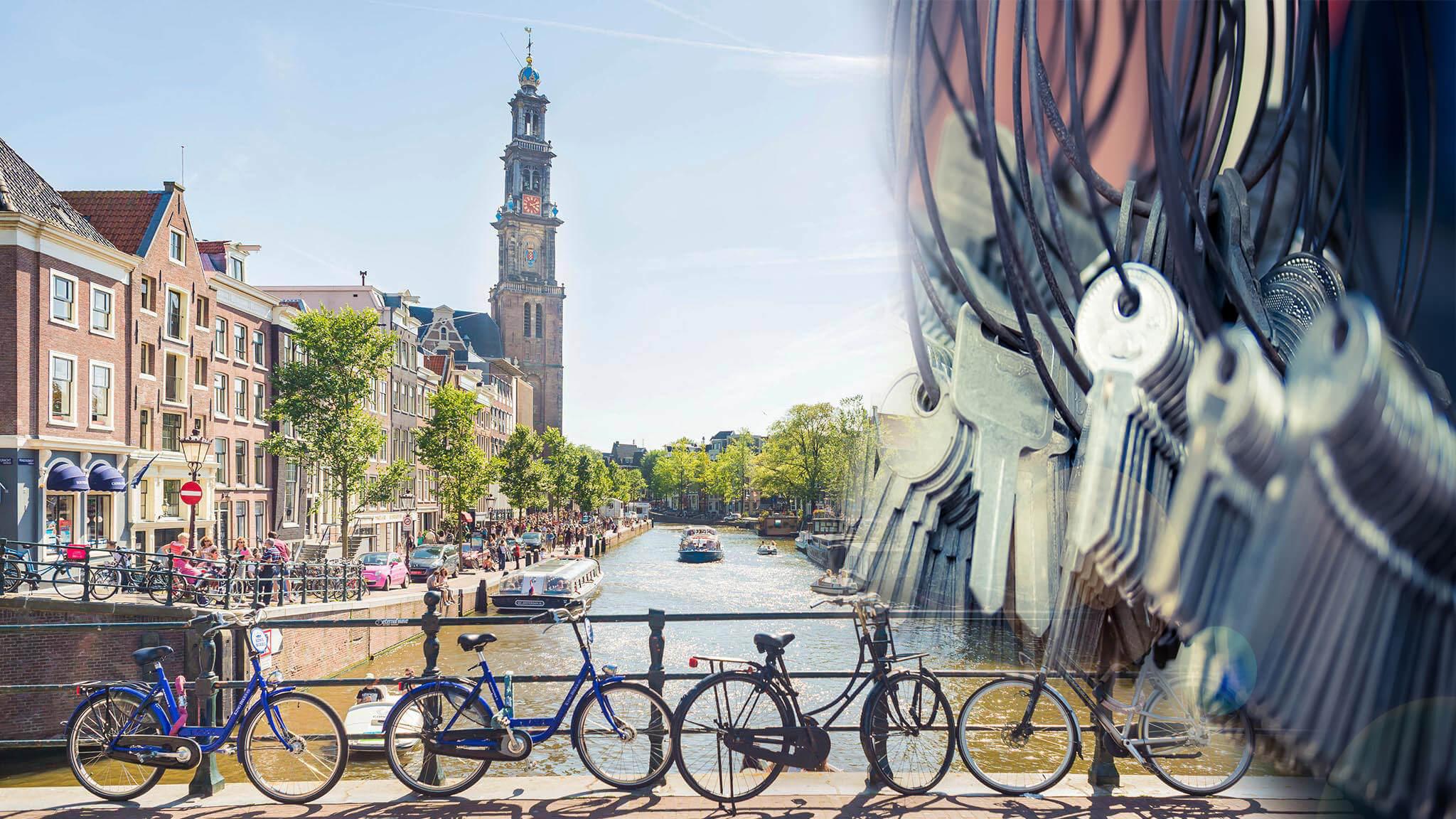 112 slotenmaker amsterdam